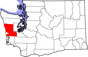 Grays Harbor County Washington