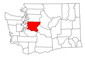 King County Washington Gold