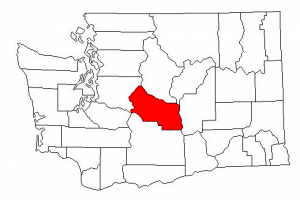 Kittitas County Washington Gold
