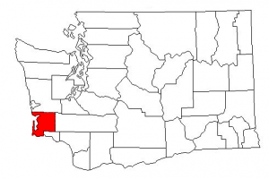 Pacific County Washington Gold