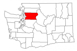 Snohomish County Washington Gold