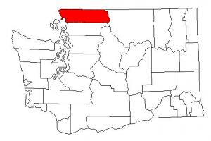 Whatcom County Washington Gold