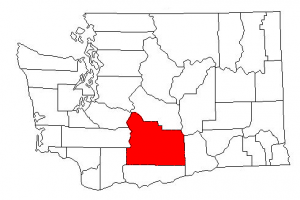 Yakima County Washington Gold